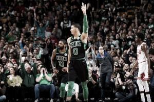 NBA, i Bulls durano un tempo a Boston. Blazers corsari allo Staples contro i Lakers