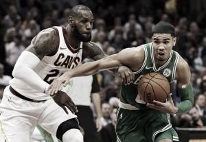 NBA, la continuità ad alti livelli di Jayson Tatum