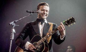 Así dio fin Justin Timberlake al Rock in Rio Lisboa 2014