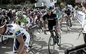 La UCI abre procedimiento disciplinario a Tiernan-Locke