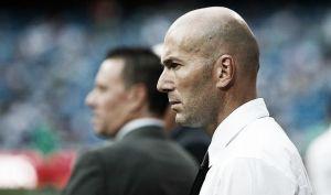 "Zidane elogia Morata: ""Anno fantastico, la Juventus merita la Champions"""