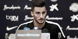 """Juankar: """"El gol va a acabar llegando"""""""