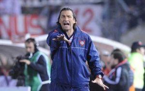 El Valencia confirma la llegada de Pizzi
