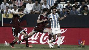Juan Carlos disputó su partido número 100 en la Liga BBVA