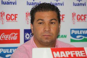 """Juan Carlos Cordero: """"Hay que formar el equipo que todos demandan"""""""