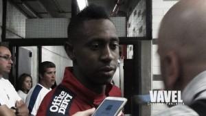 """Juan Fernando Caicedo: """"Tuvimos varias opciones de gol, pero no las definimos de la mejor manera"""""""