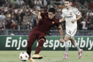 Juan Iturbe Reportedly Close to Genoa Loan