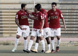 Juan Aurich-PER bate San José-BOL e equilibra disputa do grupo 6