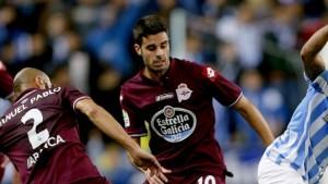 El Mallorca incorpora a Juan Domínguez y Antonio Raillo