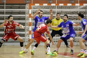 Juanfersa Comunicalia y MMT Seguros Zamora lucharán por jugar en Liga ASOBAL
