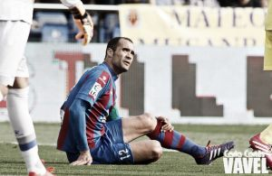 """Juanfran: """"El derbi es especial, es bonito jugarlo y ganarlo"""""""