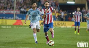 Juanfran cumple 300 partidos en Primera División