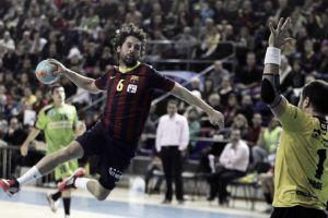 Naturhouse y Barcelona regalan un partidazo