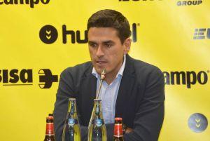 """Juanito Gutiérrez: """"Veníamos a jugarle al Cádiz de tú a tú"""""""