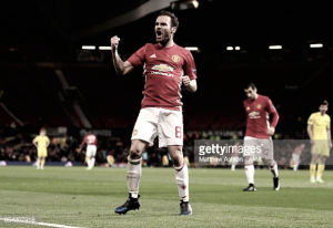 Manchester United player ratings in 1-0 victory vs FC Rostov: Mata and Romero steal show
