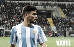 """Juankar: """"Tras ganar al Sporting estamos más tranquilos"""""""