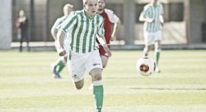 C.D Anguiano - Real Betis B : El ascenso como única opción