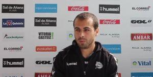 """Juanma: """"Hay que hacer un buen partido contra el Betis y sumar los tres puntos"""""""