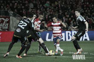 Puntuaciones del Real Club Celta 2013/2014: defensas