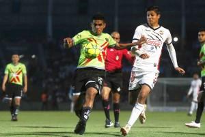 Resultado y goles del partido Juárez vs Lobos BUAP en Copa MX 2018 (3-1)