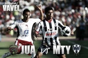 Previa Juárez - Monterrey: a conservar la cima en casa