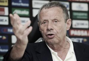 "Zamparini ""ashamed"" of players"