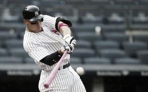 New York Yankees look like more than a rebuilding team