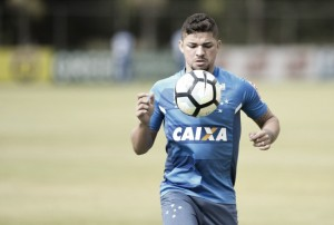 """Diretor do América-MG confirma desfecho próximo com Cruzeiro por Judivan: """"Tudo acertado"""""""