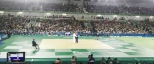 Judô: Alana Maldonado perde para Lenia Alvarez e conquista a prata nos Jogos Paralímpicos