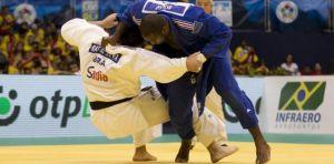 España regresa de vacío de los mundiales de judo de Rio
