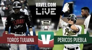 Pericos de Puebla a un triunfo del título en LMB