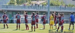 Real Sociedad - UD Levante: a seguir invictas en Zubieta