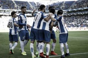 El Espanyol consigue una plusmarca goleadora