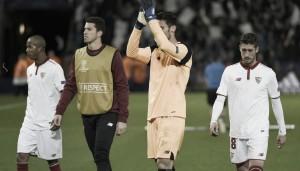 El Sevilla se despide de Europa
