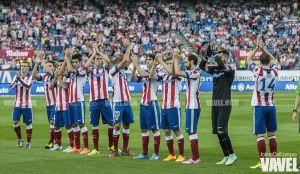 Atlético de Madrid - Sevilla: algo más que tres puntos
