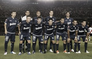 Guía Quilmes Torneo Inicial 2013