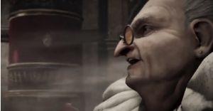 El Juguetero protagoniza el nuevo gameplay de Castlevania: Lords of Shadow 2