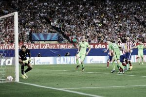 Diretta partita Juventus - Atletico Madrid, risultati live di Champions League