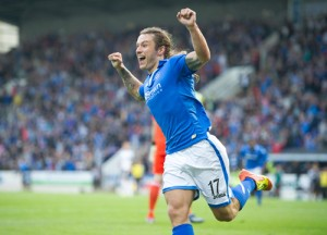 Mixed Fortunes for Scottish Clubs in Europa League