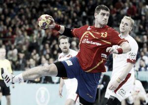 España - Dinamarca: cuartos con olor a final