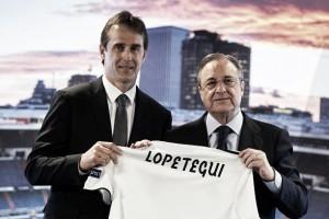 Lopetegui é apresentado oficialmente no Real Madrid após demissão da seleção espanhola