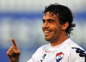 Julián Benítez se sumará a Liga de Quito el miércoles (FOTO)