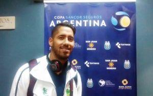 Defensa se presenta en la Copa Argentina
