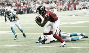 Atlanta Falcons vs Carolina Panthers preview: Falcons aim to further the gap atop the NFC South against bitter rivals