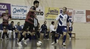 La jornada 26 nos deja el descenso de Jumilla a Segunda División