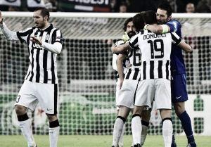 Champions League: Juve, ecco perché puoi farcela