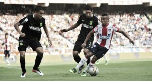 Cátedra de fútbol en el Metropolitano