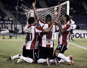 Junior Barranquilla vence Tolima em Bogotá e abre boa vantagem na Sul-Americana