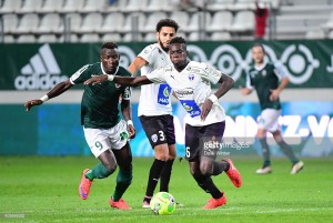 Huddersfield reportedly closing in on Ligue 2 midfielder Sambia