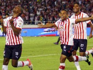 Opinión: Junior vive el carnaval en el fútbol colombiano